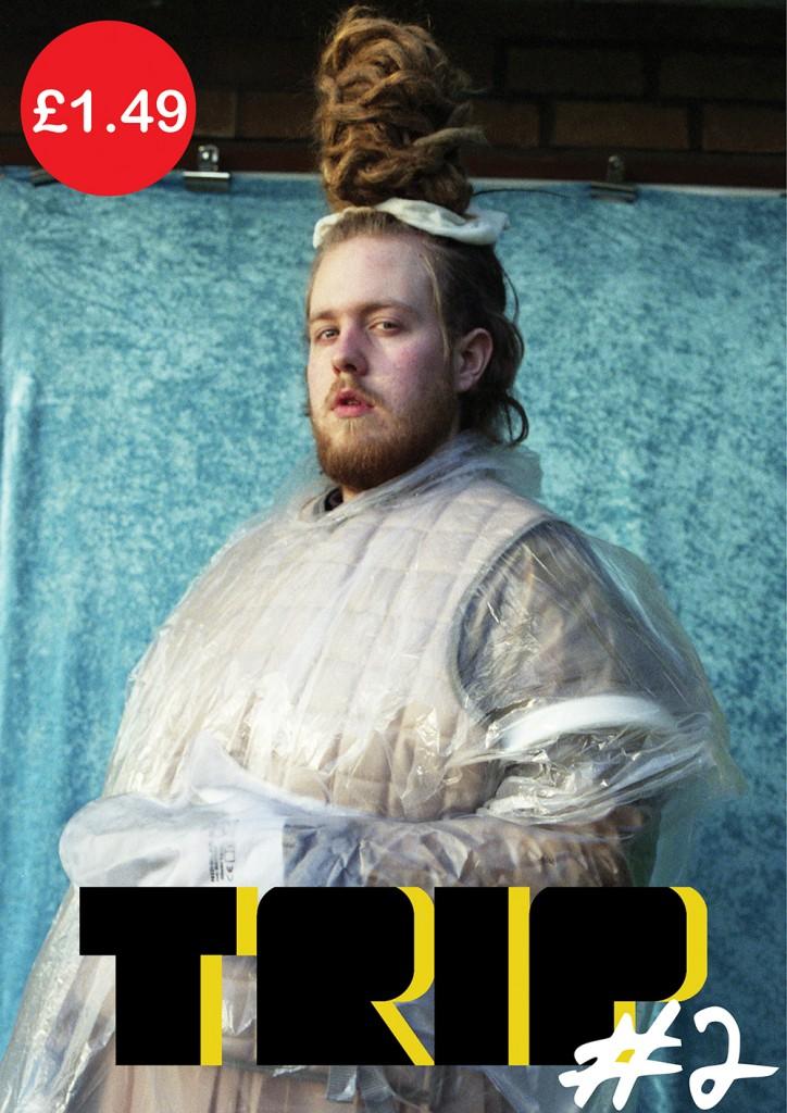 TRIP Mag #2